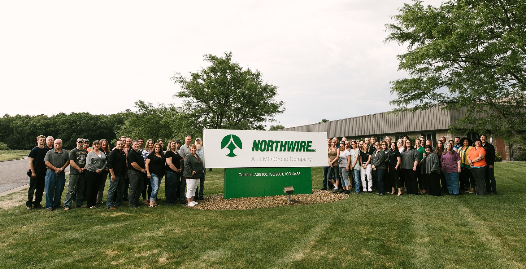 Northwire Team
