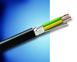 CAN bus J1939 cable